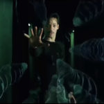 Keanu Reeves Will Smith Neo The Matrix