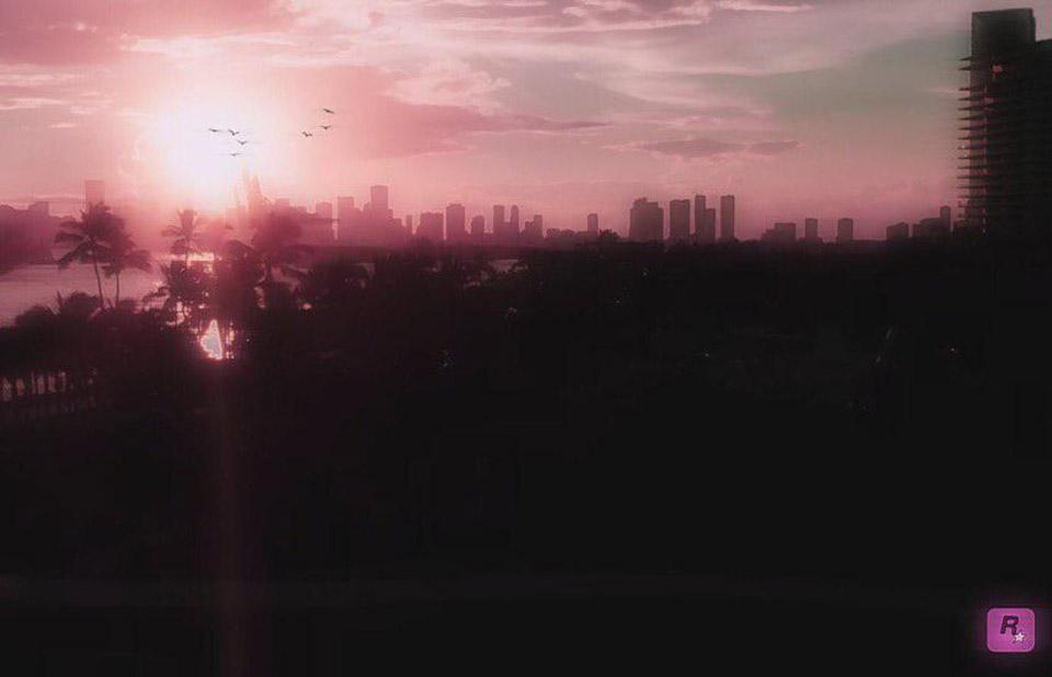 Grand Theft Auto 6 GTA Screenshot