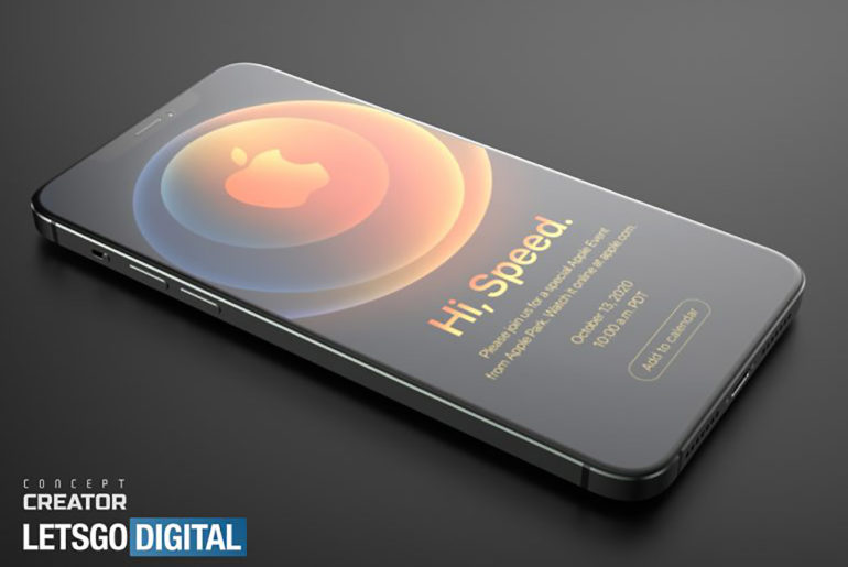 Apple iPhone 12 Pro Max Reveal